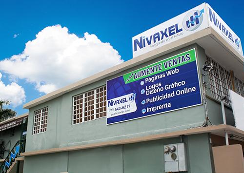 Nivaxel empresa