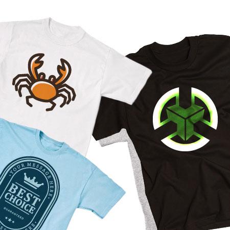 creacion de camisas personalizadas