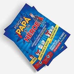Yauco Plaza Flyer