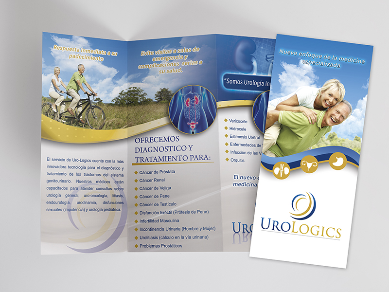 Urologics Brochure