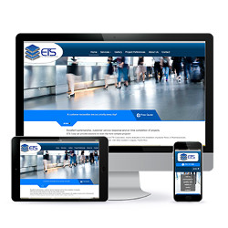 ETS Corp. Website
