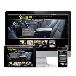 Xtreme Care Website